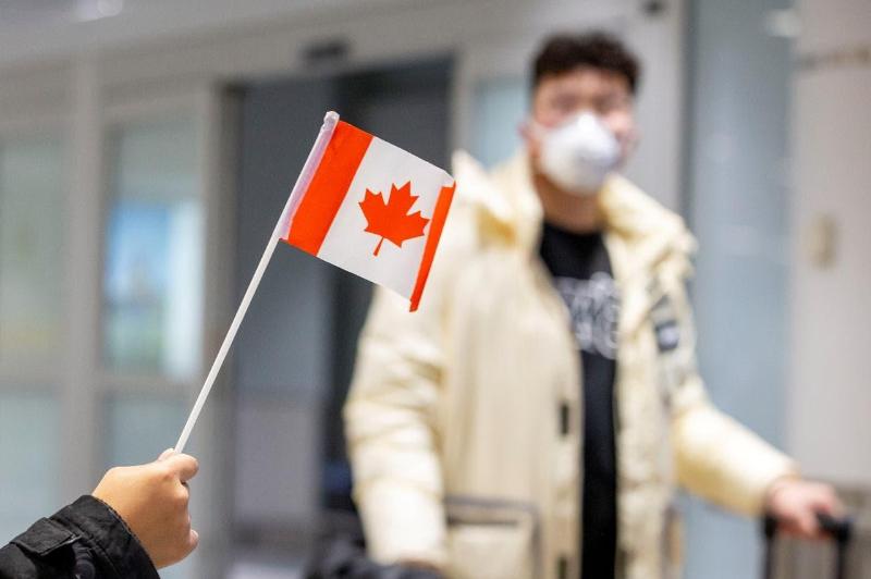 В Канаде зафиксировано рекордное число случаев заражения коронавирусом за сутки