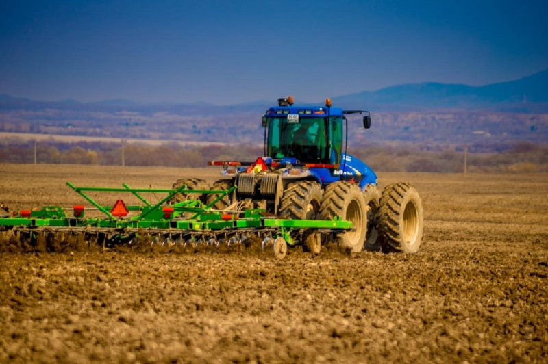 Весенне-полевые работы начались в Жамбылской области