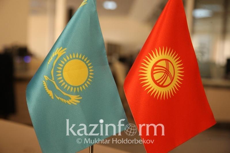 环境部副部长对吉尔吉斯坦进行工作访问