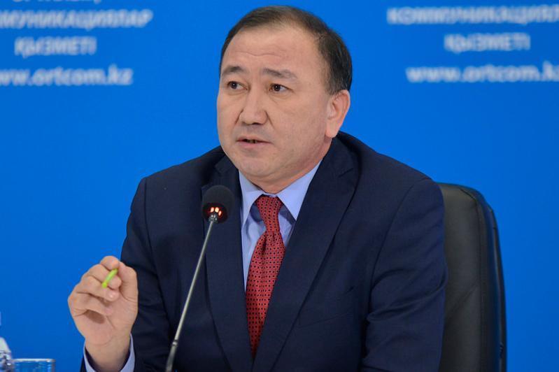 Казахстан выбрал приближенный к китайскому «жесткий подход» - Марат Башимов