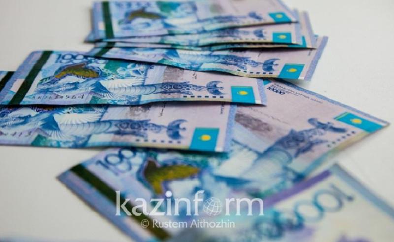 Антисептики и маски на 4,5 млн тенге пытались незаконно продать в Шымкенте