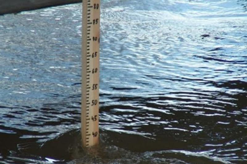 国家气象总局在全国6州发布洪水预警