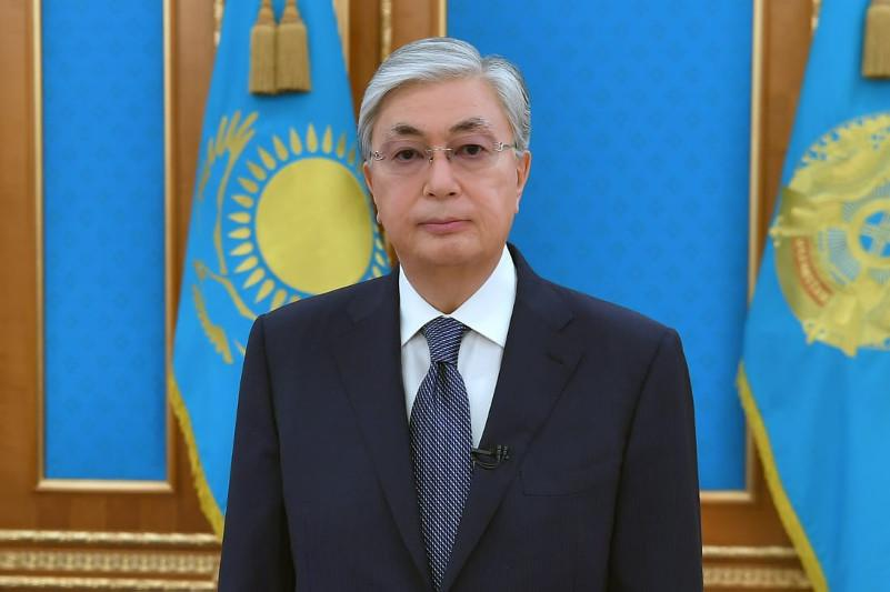 President to address Kazakhstanis today on state of emergency issues and anti-crisis measures