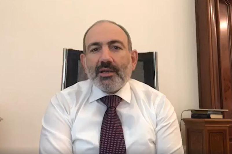 532 адам коронавирусқа шалдыққан: Армения күшейтілген ТЖ режимін ұзартты