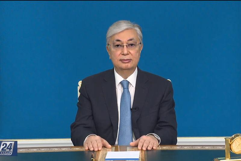 President commissions to launch certain projects under Employment Road Map programme in Nur-Sultan, Almaty and Shymkent