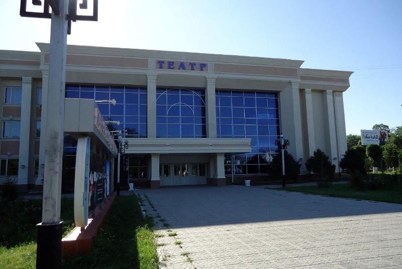 В онлайн-режим переходят театры и музеи Жамбылской области