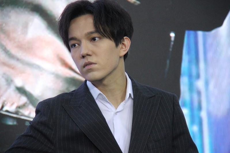 Dimash Kudaibergen urges all to stay home