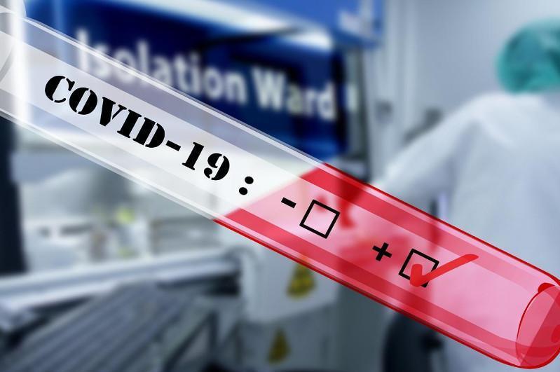Karaganda rgn reports first coronavirus death