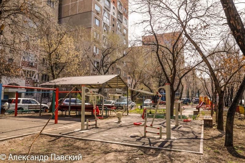 Алматинцы дома: уровень самоизоляции в городе составил 4,4 из 5 баллов