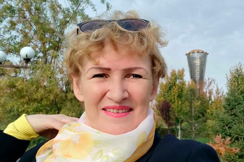 Казахстанские пенсионеры: Самоизоляция — действенное средство от COVID-19