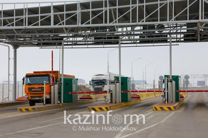 20 автомобильных пунктов пропуска временно закрывают на госгранице РК