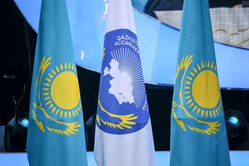АНК намерена обеспечить эффективный общественный контроль реализации поручений Президента