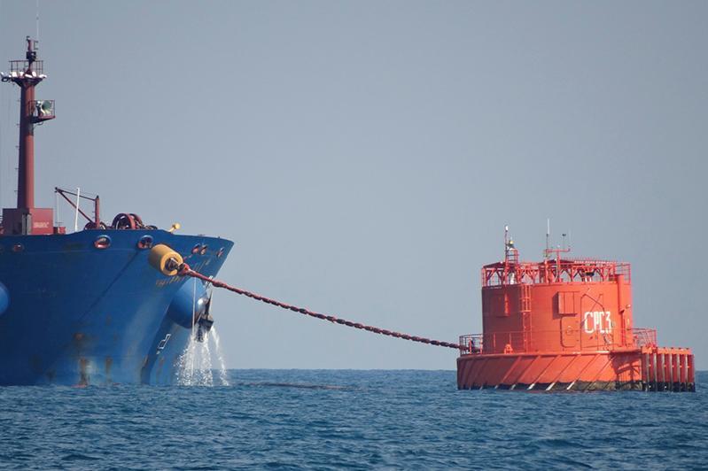 Каспийский трубопроводный консорциум в марте установил новый рекорд отгрузки черного золота