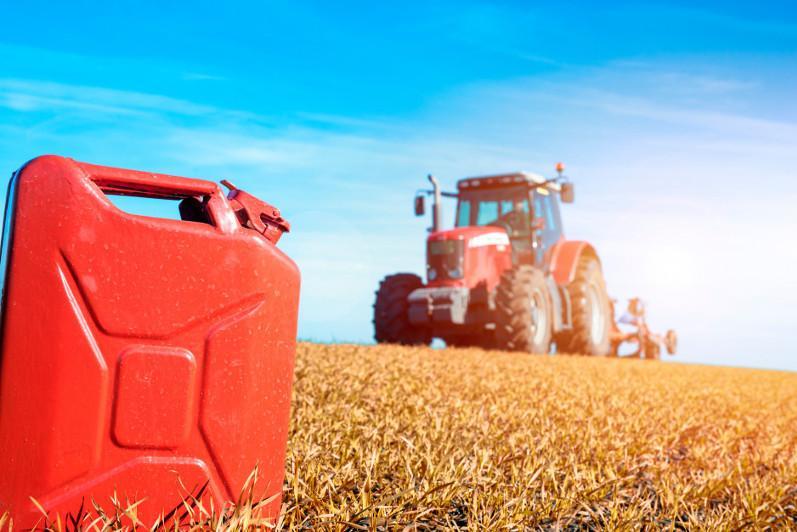 Казахстанские фермеры будут покупать дизтопливо на 15% дешевле текущих розничных цен
