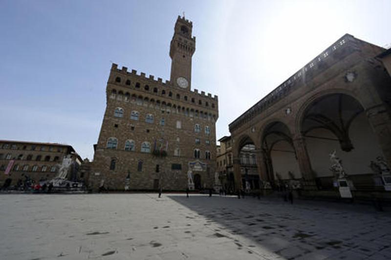 意大利卫生部长宣布将把封锁措施延长至4月13日