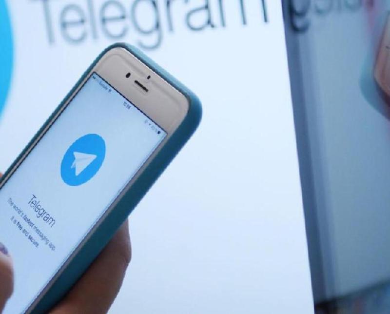 Әлеуметтік төлемді Telegram бот арқылы алуға болады