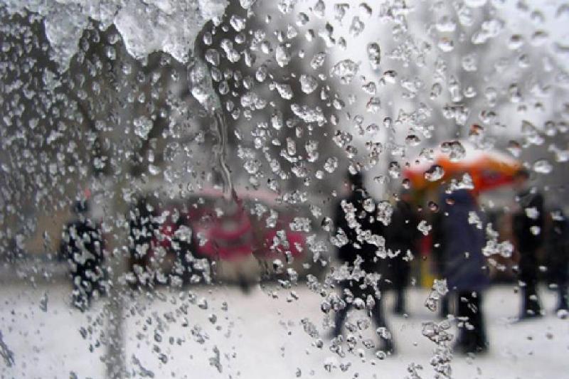 Дожди ожидаются в Казахстане второго апреля