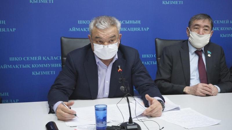 Со второго апреля в Семее вводятся дополнительные ограничительные меры