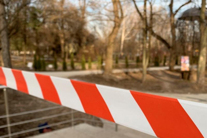 Жилой комплекс закрыли на карантин в Алматинской области