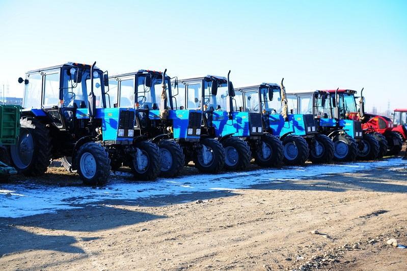 Акмолинская область готова к весенне-полевым работам