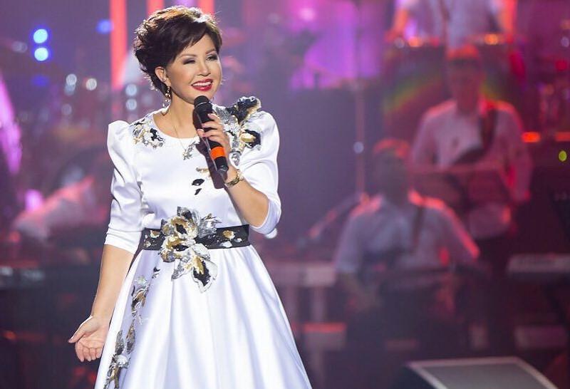 «Звезда на карантине»: Роза Рымбаева даст второй концерт