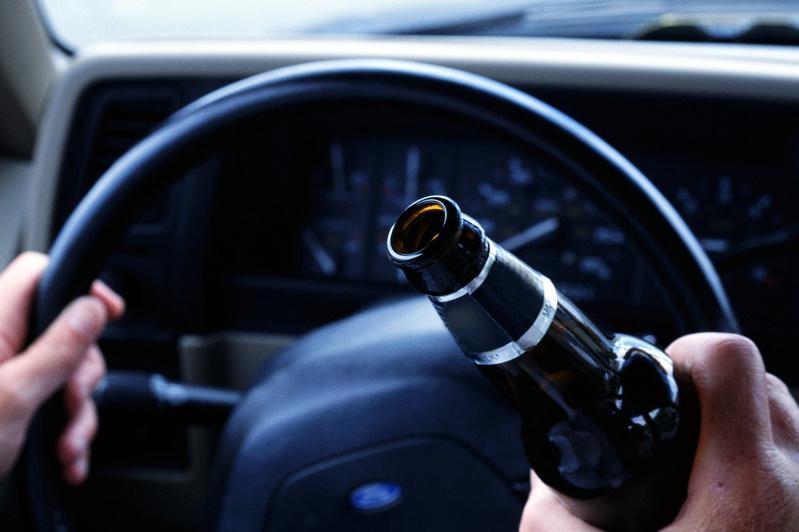 Пьяный водитель задержан на посту в Алматинской области