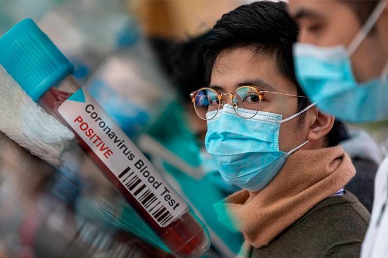 СҚО тұрғыны коронавирус инфекциясын екі әріптесіне жұқтырған