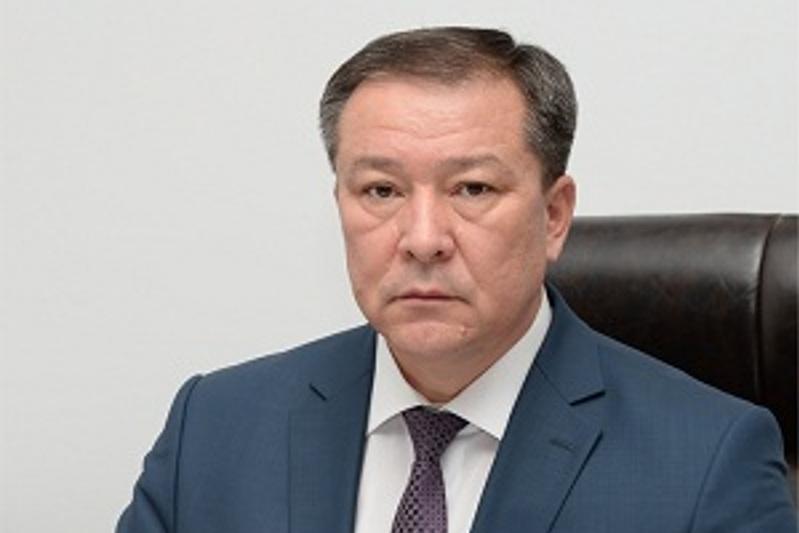 Антикоррупционная служба проводит расследование в отношении экс-акима Кызылординской области