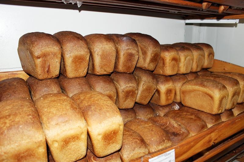 За продажу хлеба без упаковки наказали предпринимателя в Алматинской области