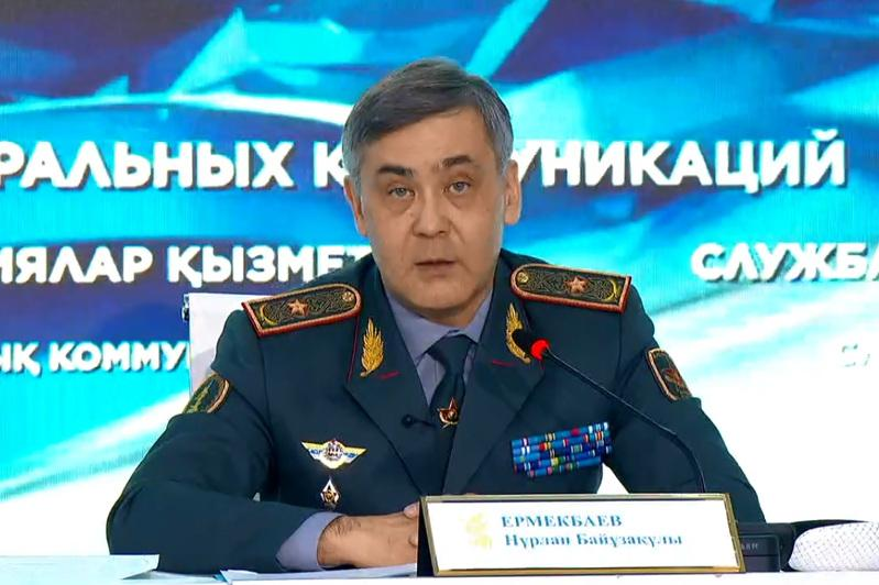 Nurlan Ermekbaev: Arnaýly jıyndy jappaı jumyldyrýmen shatastyrmaý kerek