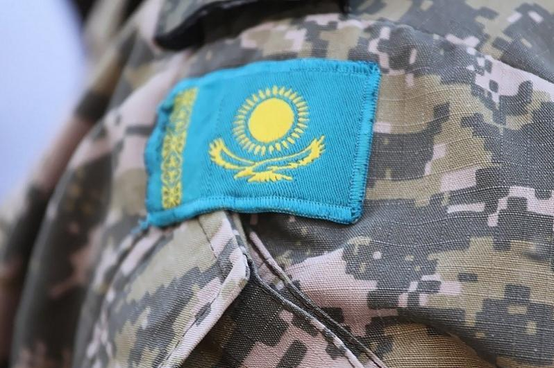 Военнообязанные будут проходить специальные сборы по месту жительства – Минобороны РК