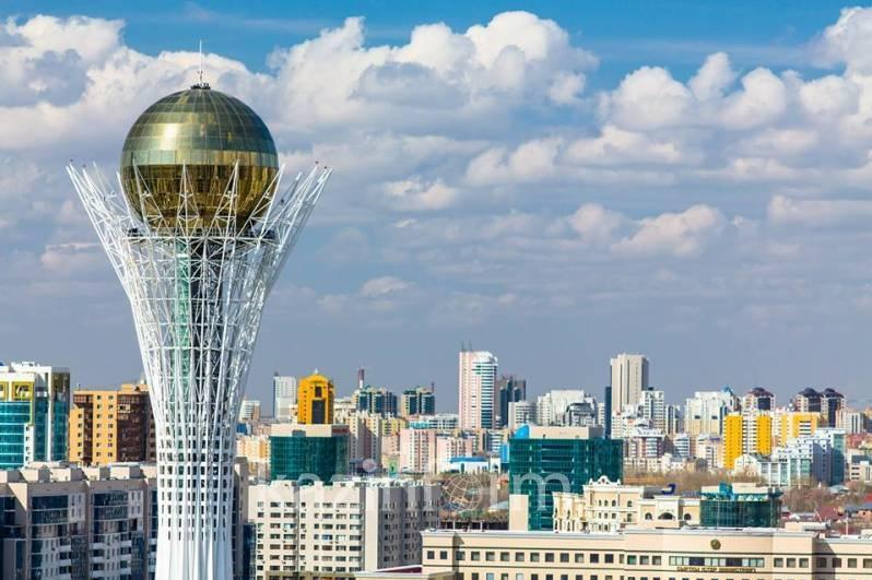 Non-working days prolonged for Nur-Sultan, Almaty until April 13
