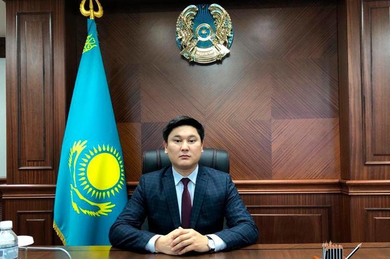 В Атырауской области новый руководитель управления экономики и бюджетного планирования