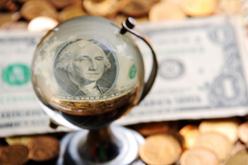 今日美元兑坚戈终盘汇率1: 443.50