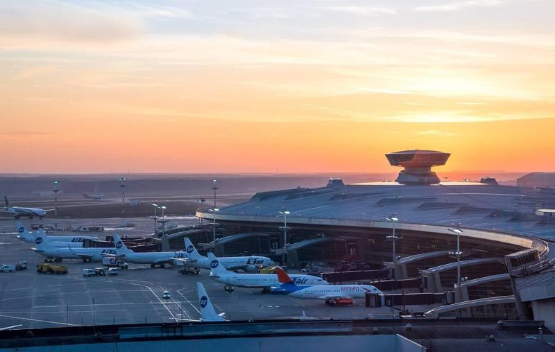 Россия остановит вывозные международные рейсы