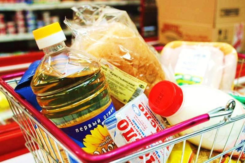 В Казахстане установили предельные цены на продукты