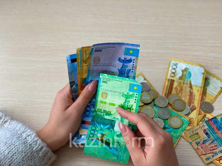 Более 351 тысячи заявлений подали казахстанцы на получение 42 500 тенге