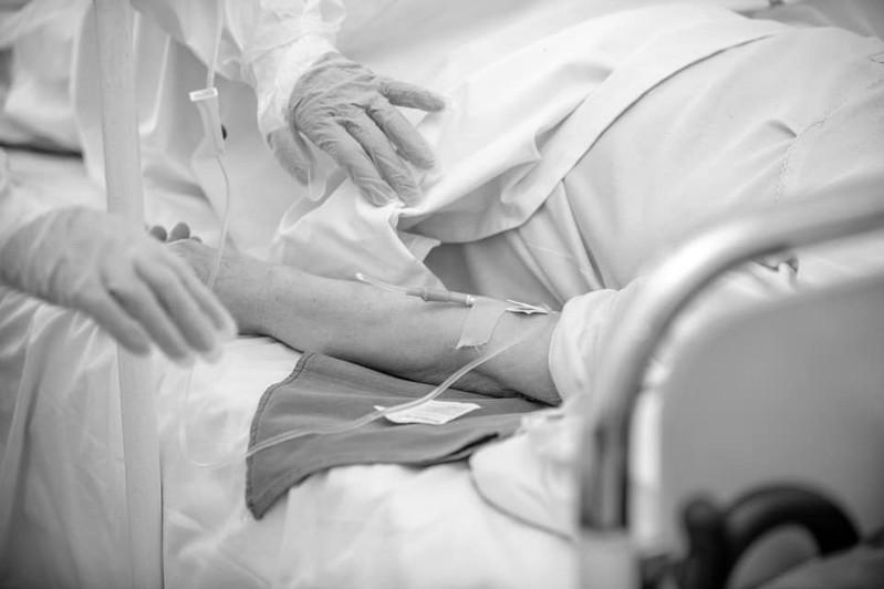 Коронавирустан қайтыс болған Түркістан облысының тұрғыны Алматыдан келгенін жасырған