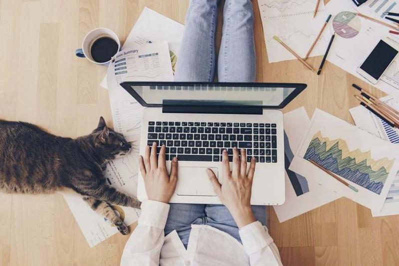 Как продуктивно работать на «удаленке» - рекомендации психолога