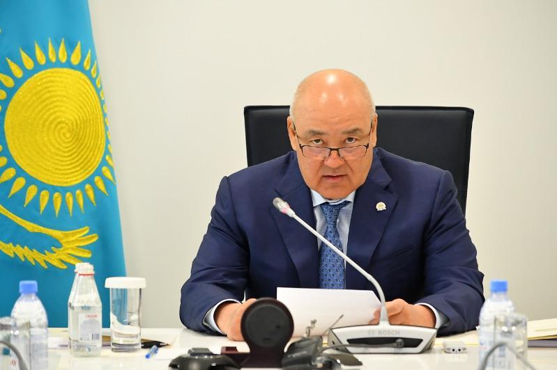 Туркестанская область: карантин продлится до 17 апреля