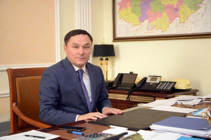 Поддержка государства будет доведена до каждого нуждающегося - аким Акмолинской области