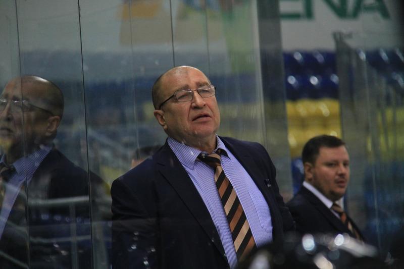 «Алматы» хоккей клубының бас бапкері қызметінен кетті