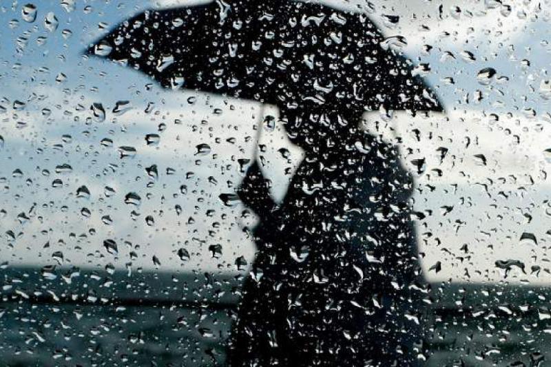 Дождь, гроза и ветер ожидаются в Казахстане 5 апреля