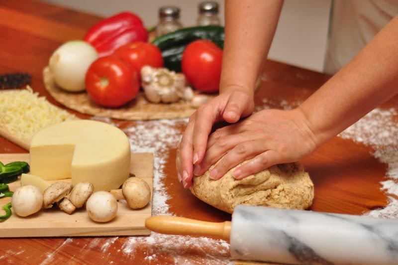 Режим карантина: Казинформ предлагает хозяйкам кулинарный обзор