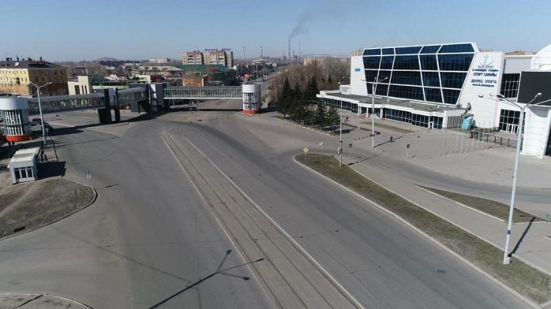 Ограничительные меры усилены в Усть-Каменогорске и Семее