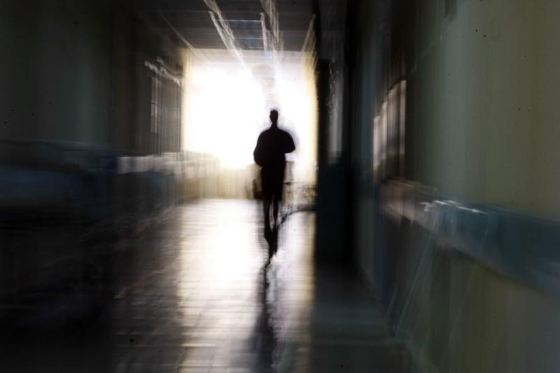 Десять МРП заплатит ушедший из больницы житель Кокшетау