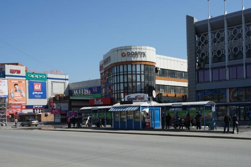 Общественный транспорт Семея переходит на новый график работы