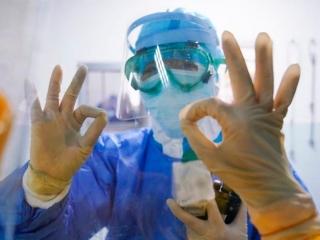 Нұр-Сұлтан қаласында 6 адам коронавирус індетінен емделіп шықты