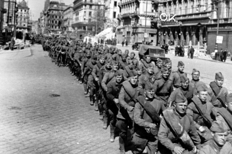 34 ДНЯ ДО ПОБЕДЫ: подготовка к освобождению Вены
