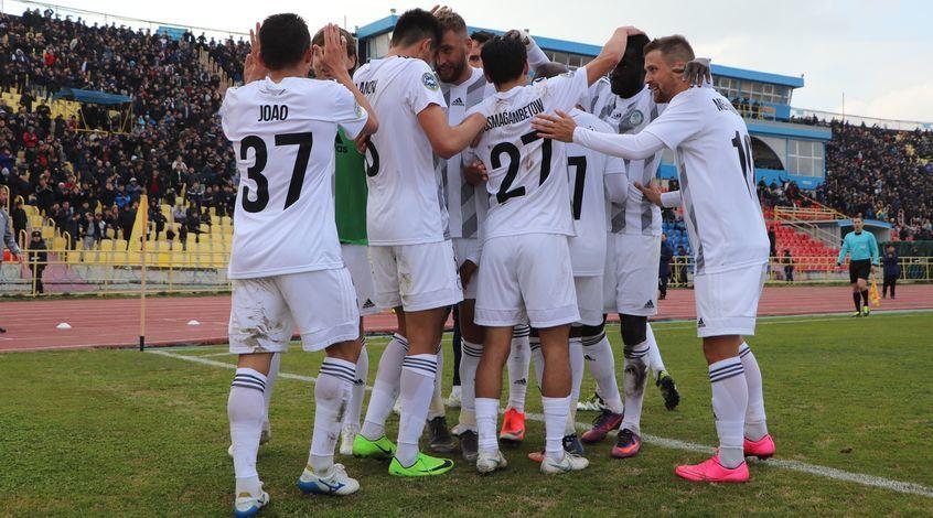 UEFA «Ордабасы» клубына байланысты шешім қабылдады
